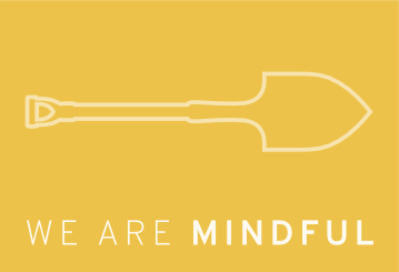 We are Mindful